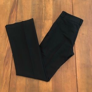 Banana Republic Stretch Long Trouser Martin Fit